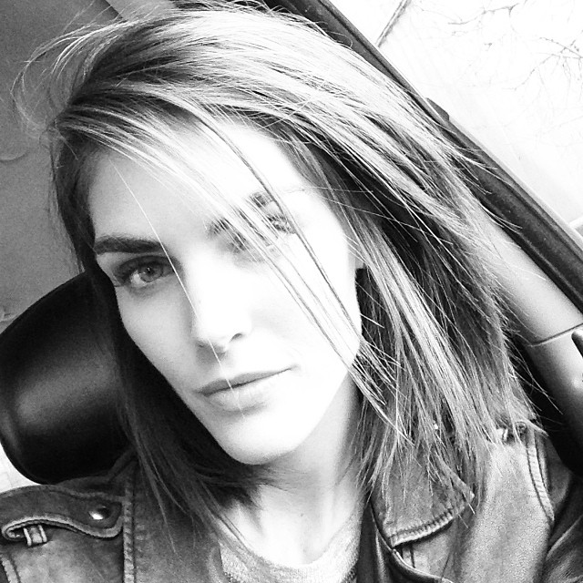 @hilaryhrrhoda: Finished shoot for the day- now heading home to ice, elevate, and repeat!