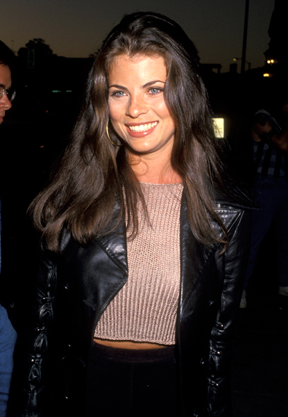 Yasmine Bleeth :: Getty Images