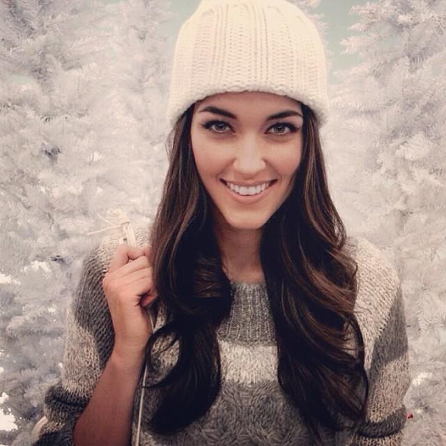 Olivia Pickren :: @livmae/Instagram