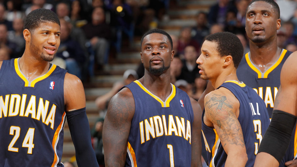 The Pacers face a host of critical offseason decisions.