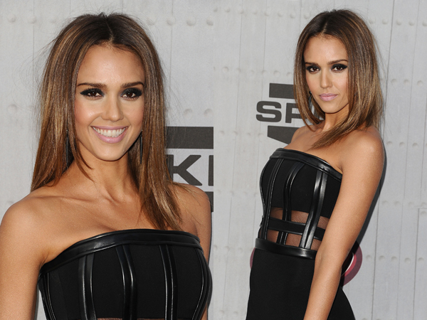 Jessica Alba (because hot is hot is hot) :: FilmMagic