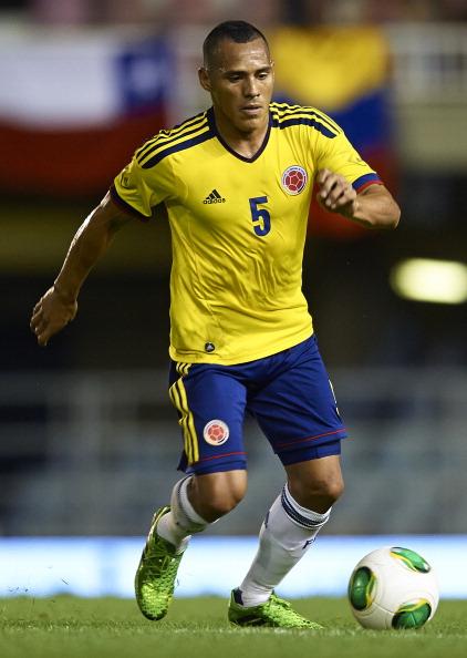 Colombia - Aldo Ramirez