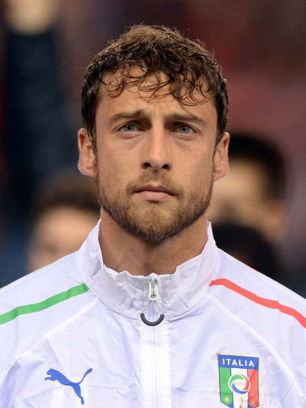 Italy - Claudio Marschisio