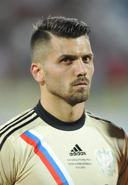 Russia - Yuri Lodygin