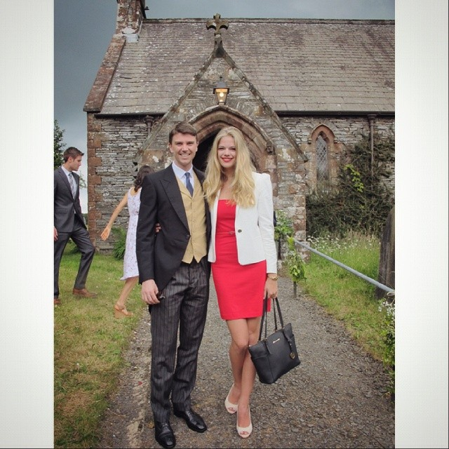 @valerievdgraaf: Had a great time this weekend at a wedding in the lake district! #wedding#loveisintheair #lakedistrict #england #uk