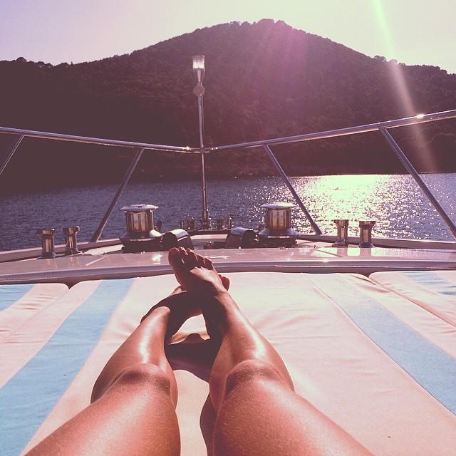 @1jessicahart: Croatia