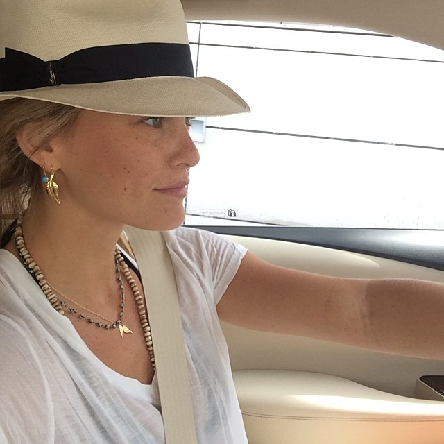 @barrefaeli: Cruising