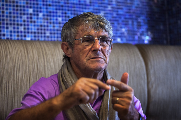 Former U.S. national team coach Bora Milutinovic is part of the sporting revolution in Qatar.