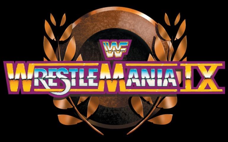 Kết quả hình ảnh cho WrestleMania 9