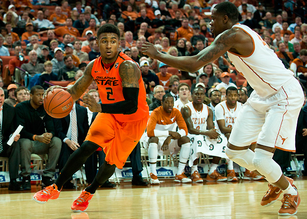After an offseason of attrition, Oklahoma State will lean heavily on Le'Bryan Nash this year.