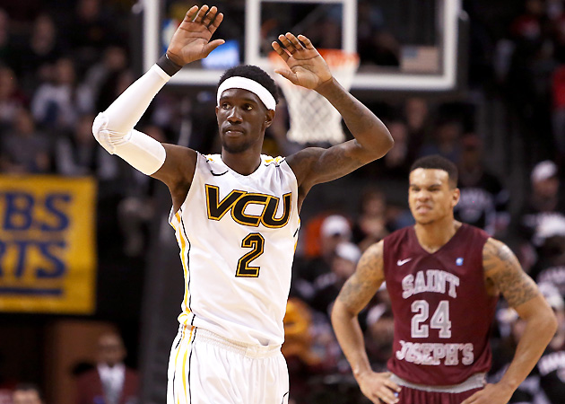 "Briante Weber leads the Rams' ""Havoc"" defense -- and could least the country in steals this season."