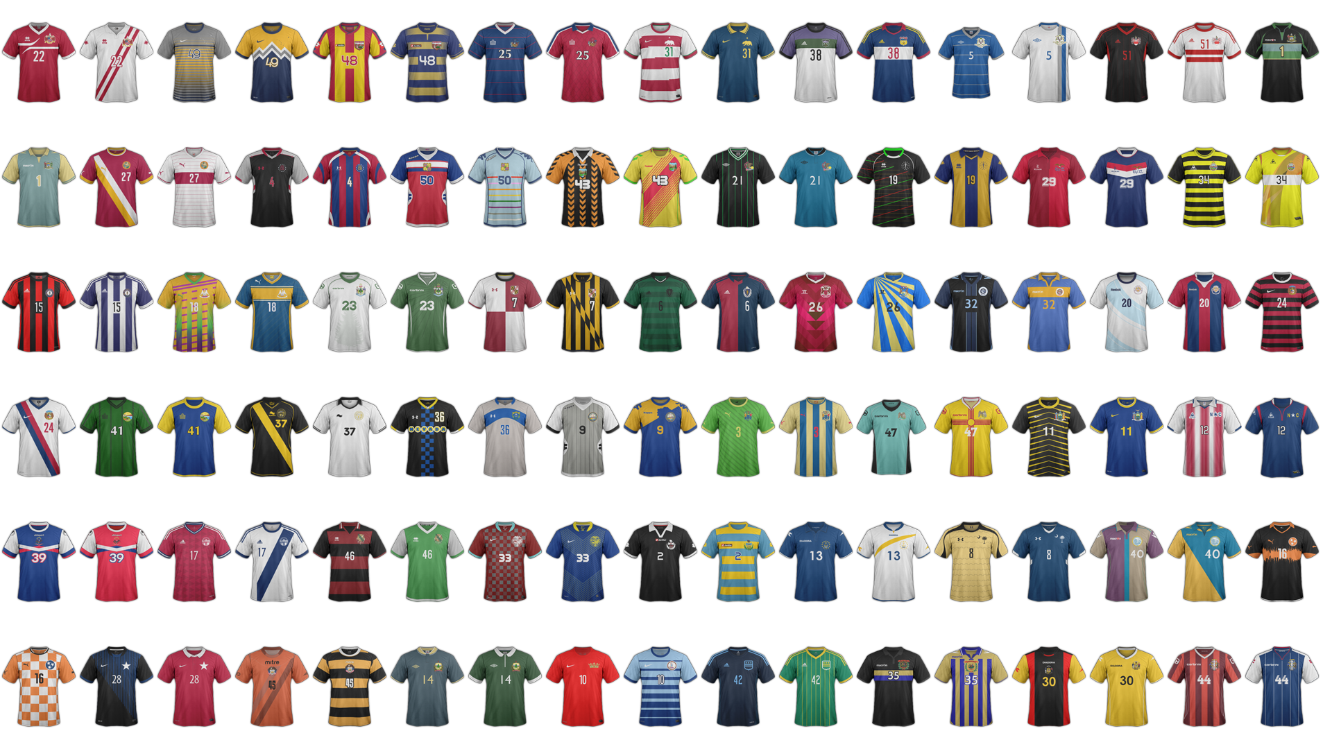 Wrapping up MLS Jersey Week   Uni Watch
