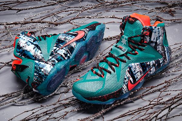 2014 lebron james shoes