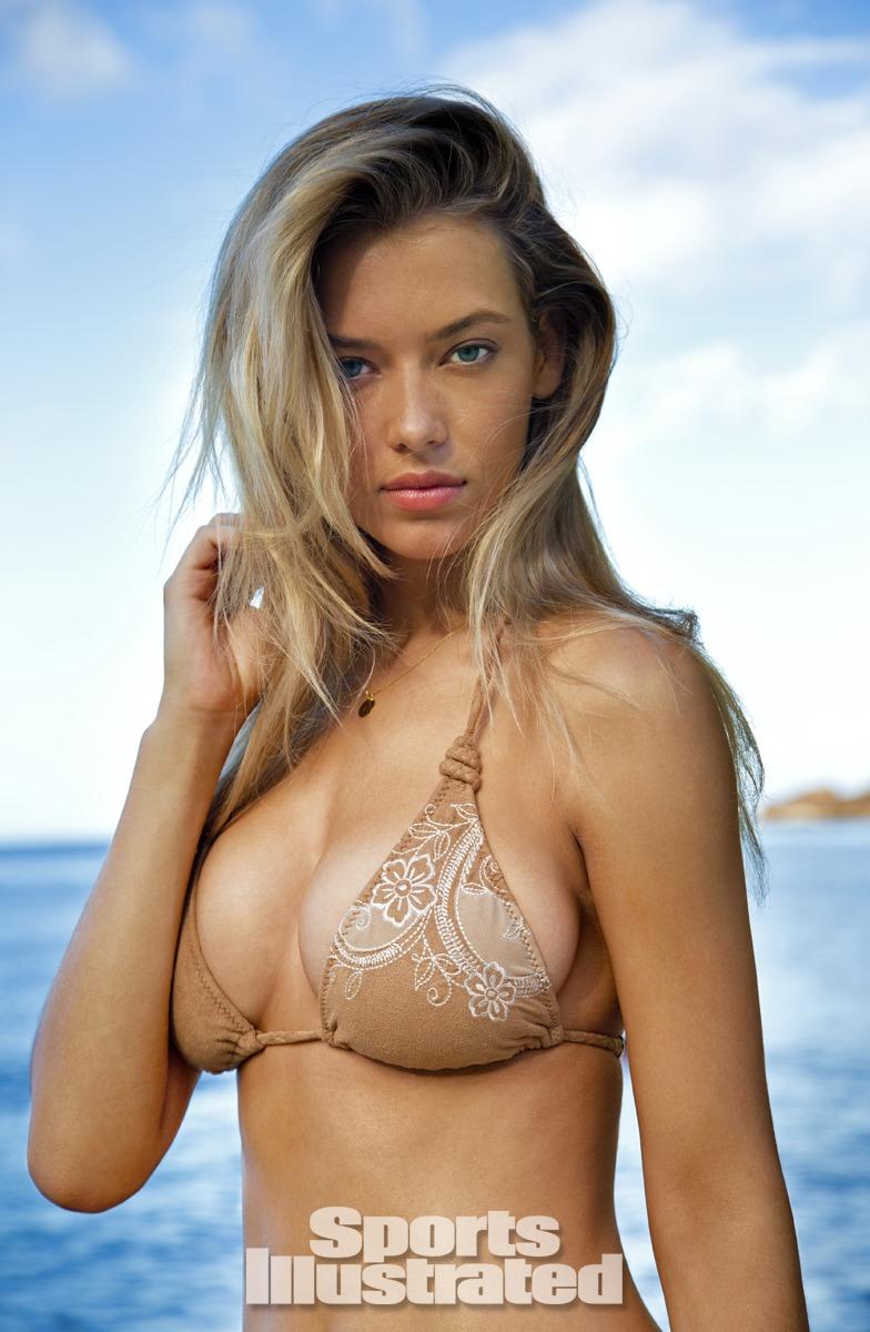 Hannah Ferguson Nude Photos 66