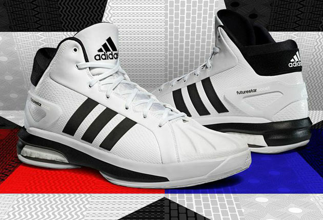 Adidas Basketball Shoes 2017 Low