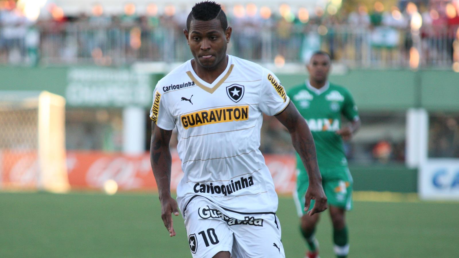 Botafogo (Brazil), 2014