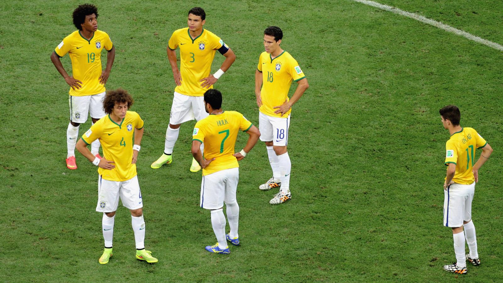 Brazil, 2014