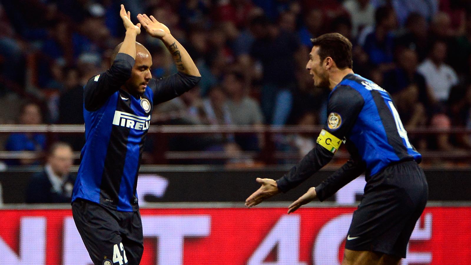 Inter Milan (Italy), 2013