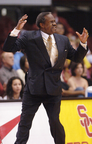 Former Sun Devils coach Rob Evans still believes Arizona State can surpass Arizona.