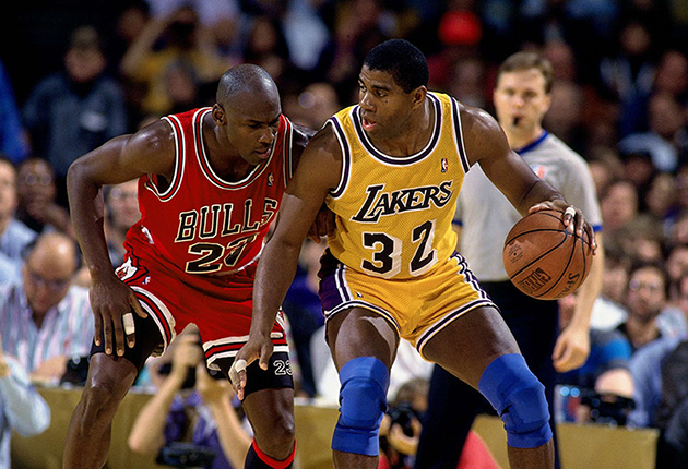 michael jordans road to greatness the best basketball player that ever played the game The 2015 nba finals get underway on thursday night, prompting a look back at the best players to have played the game.