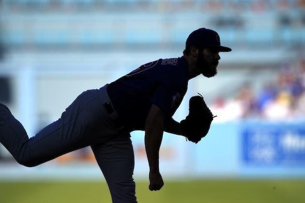 Over the past two seasons, Arrieta has emerged from the shadows and into the spotlight.
