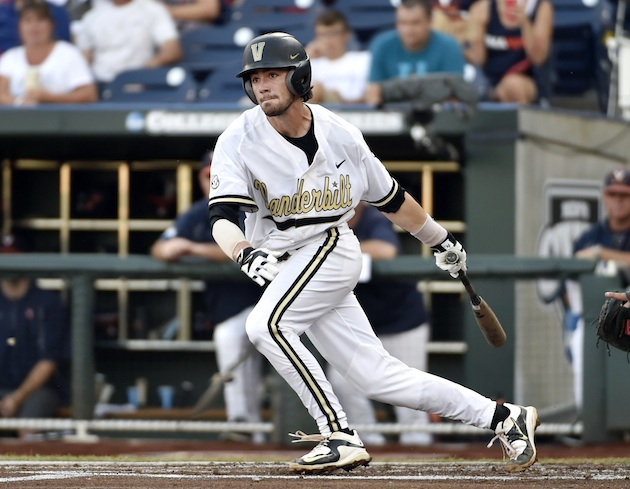 Whether No. 1 pick Dansby Swanson toils in the minors or becomes a household name, he'll probably be underpaid.
