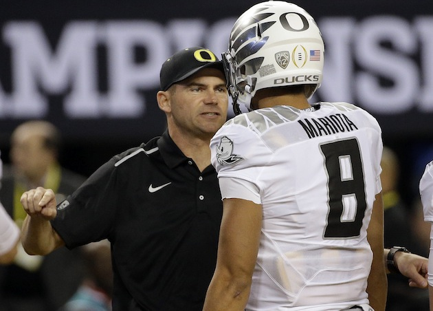 Helfrich now seeks his school's next great superstar.