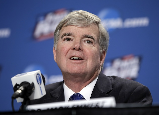 How much longer can Mark Emmert and the NCAA dodge the legal bullets?