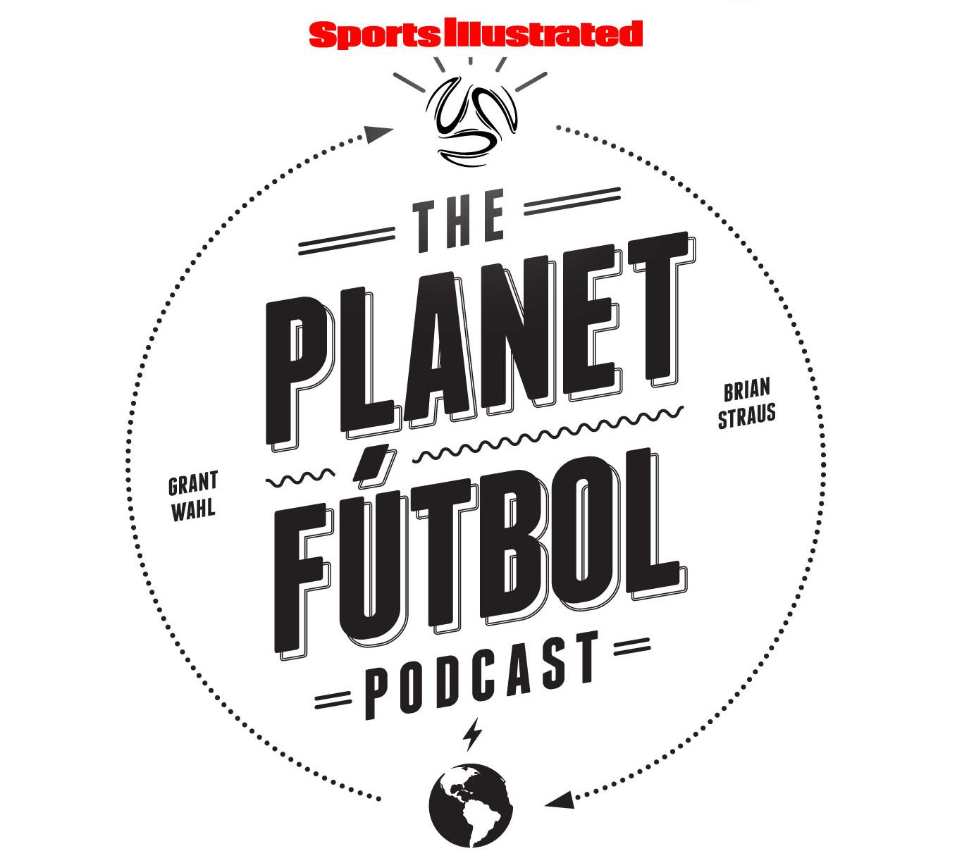 Planet Futbol Podcast