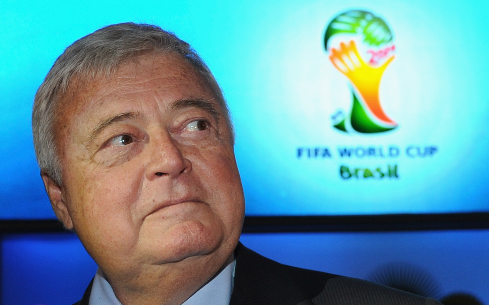 Former FIFA executive committee; Former president, Brazil football federation