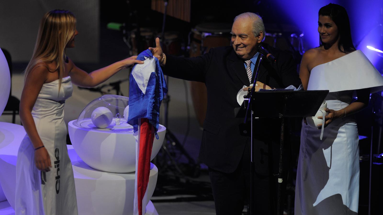 Former CONMEBOL, Argentina football federation general secretary