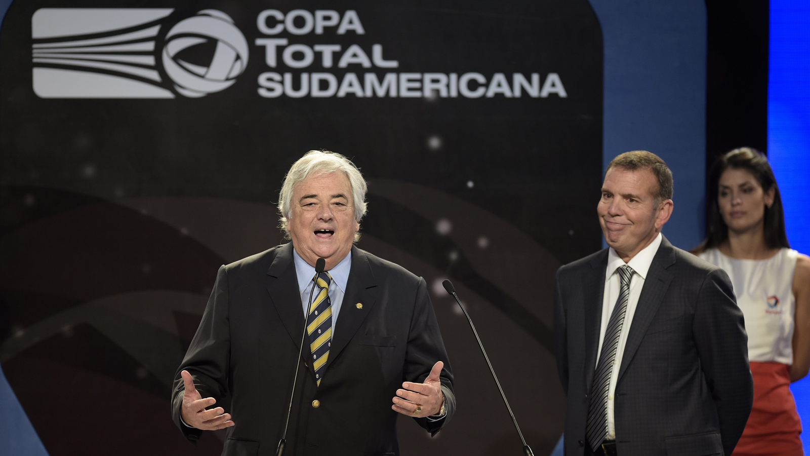 CONMEBOL general secretary
