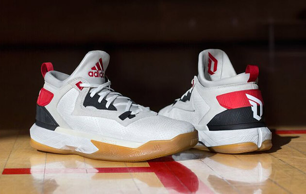 adidas dame shoes