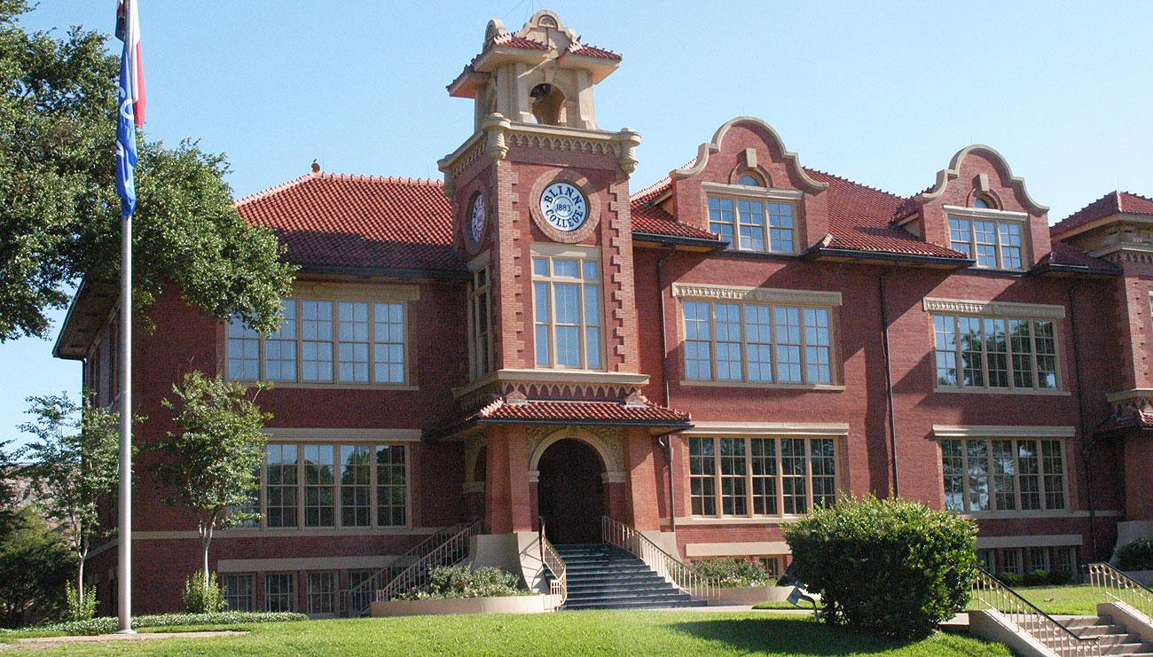 Blinn College 28