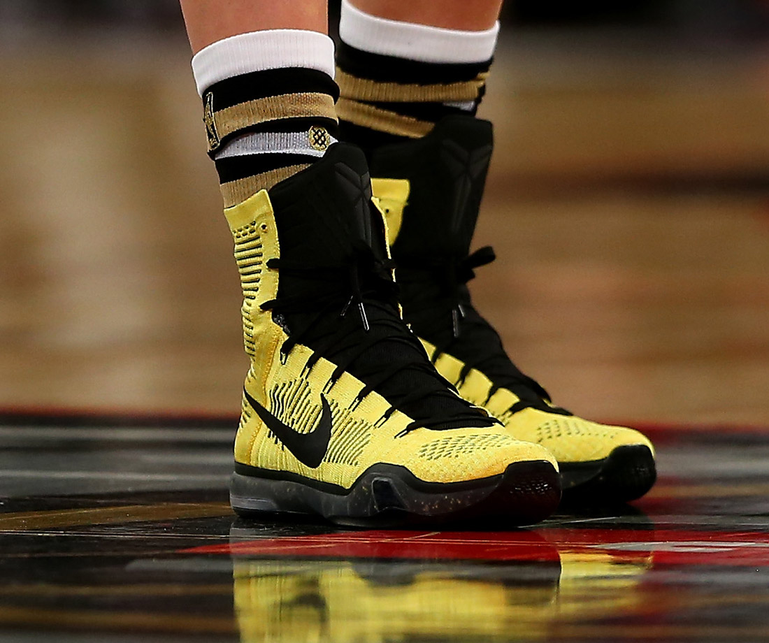 "Nike Kobe X Elite ""Opening Night"""