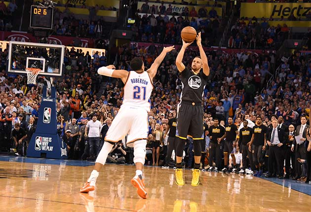 Stephen Curry Warriors Making Basketball Fun Again Si Com