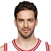 Pau Gasol (as told to Lee Jenkins)