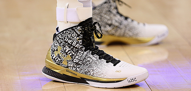 Amazon: Curry 2