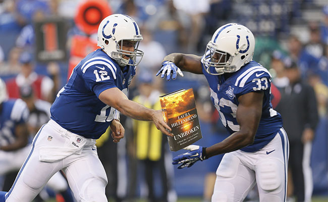 Andrew Luck Indianapolis Colts Face Mask