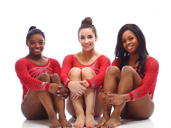 Women's Gymnastics - Aly Raisman