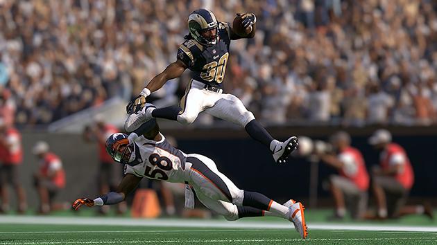Madden NFL 16 Review - GameSpot