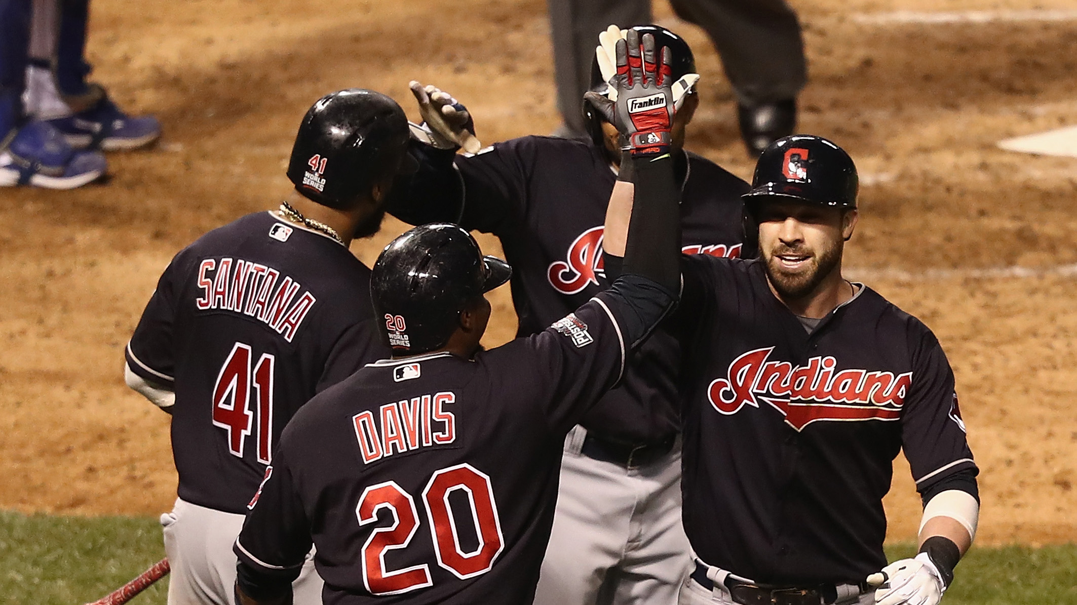 how to watch world series online