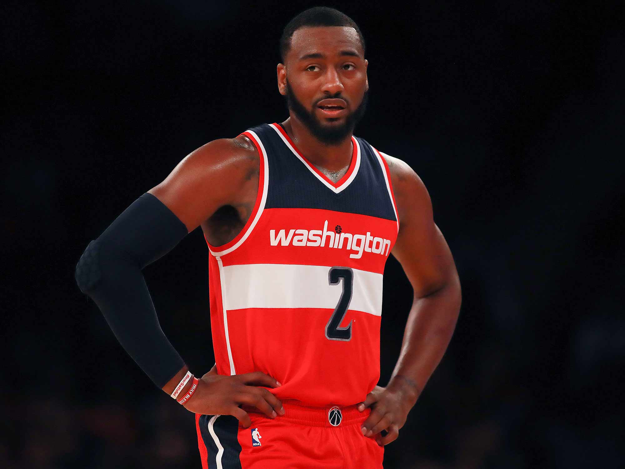 John Wall Trade: Five Potential Landing Spots for the Wizards Guard