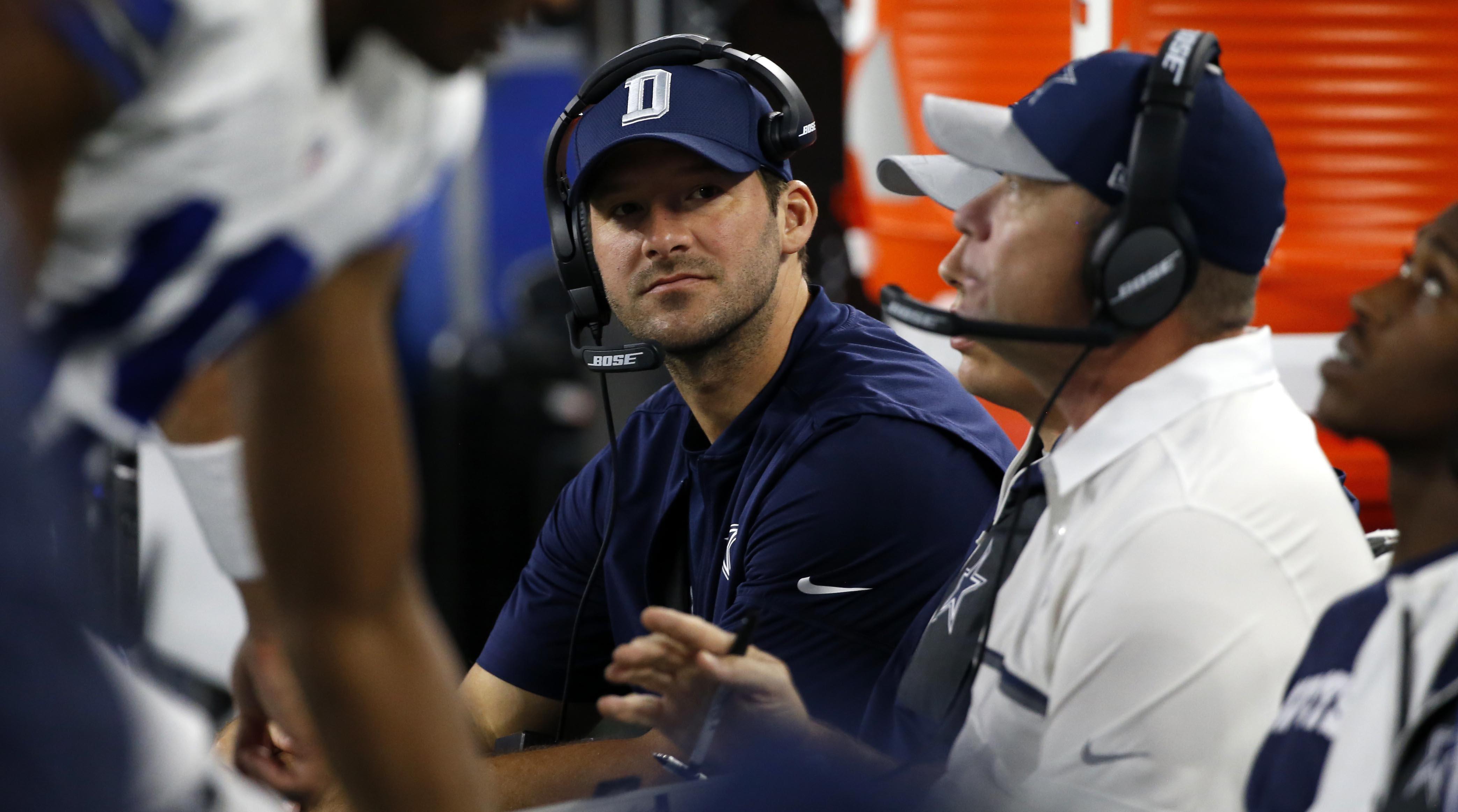 NFL rumors: Week 11 news on injuries, suspensions, more