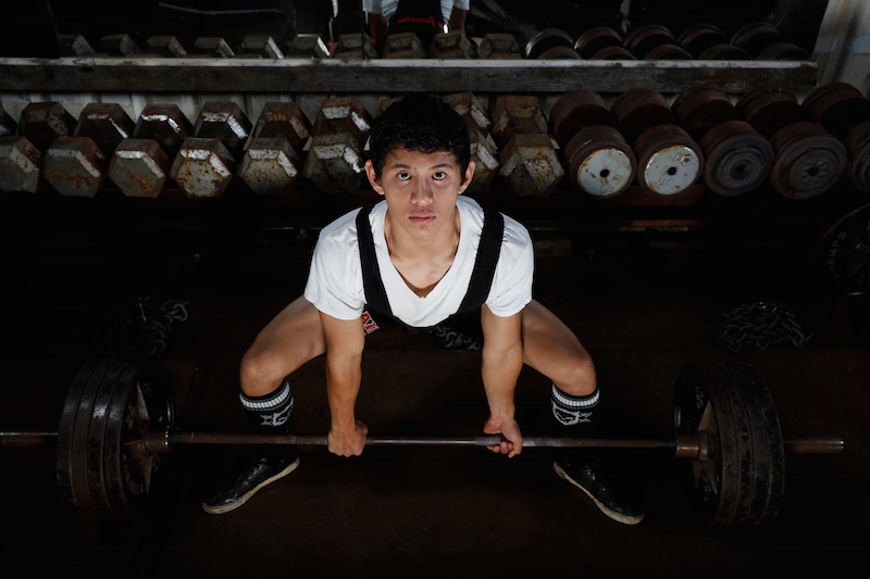 "Before starting seventh grade, Cyrus entered a powerlifting competition for beginners. ""I just got into it — the crowd, just having more people who lift like me in the community,"" recalls Cyrus, whose dad, Matthew, had introduced him to the sport. That year, Cyrus set two world deadlift records for his age group. But practicing when his dad was at work was lonely. Last fall, he invited friends from the wrestling and football teams and their younger siblings to lift with him, and he has worked with them on using safe techniques. ""We have better friendships,"" says Cyrus. ""It makes us all stronger, together.""                   Last February, competing in the 132-pound weight class, Cyrus set a world deadlift record for his age group (425 pounds). In April, in the 148-pound division, he set a national deadlift record (419 pounds).                    The 2020 Olympics are in Japan, and Cyrus, now a 15-year-old sophomore, wants to be there.                   ""He is a freak of nature, athletically,"" says his wrestling coach, Patrick Kim. ""He's a coach's dream as far as character goes. You don't doubt that [he] is going to be successful in life. That's a really good feeling to have."""
