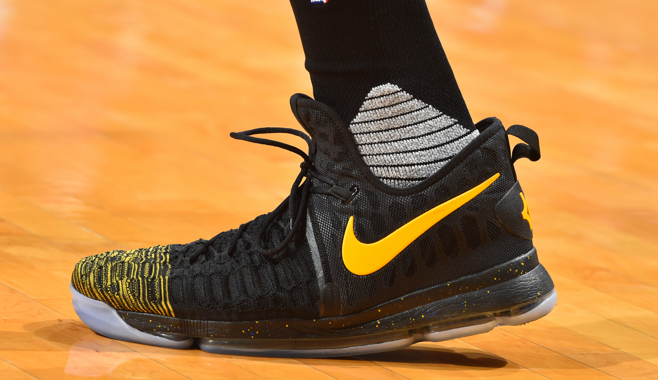 Kevin Durant Dress Shoes