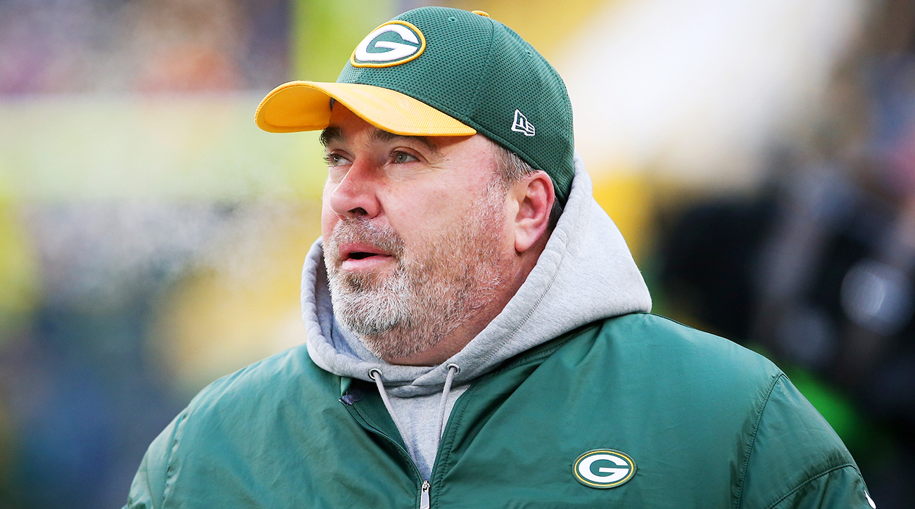 SEAT TEMPERATURE: WARMING UP — McCarthy's status appeared much less stable a mere three games ago, when the Packers were 4-6 and struggling on both sides of the ball. Now, they're 8–6 and their ninth playoff berth in McCarthy's 11 years is well within reach. Should they fall short, though, a second look at what went down this year—particularly with the McCarthy-Aaron Rodgers dynamic—would be in order.