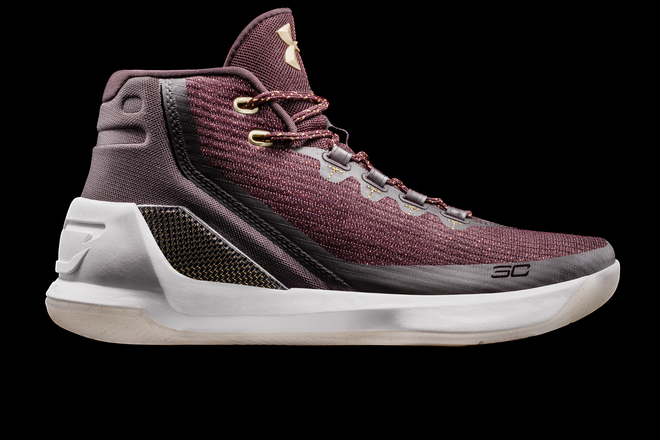 Under Armour Curry 3 'Magi' to be worn by Stephen Curry.