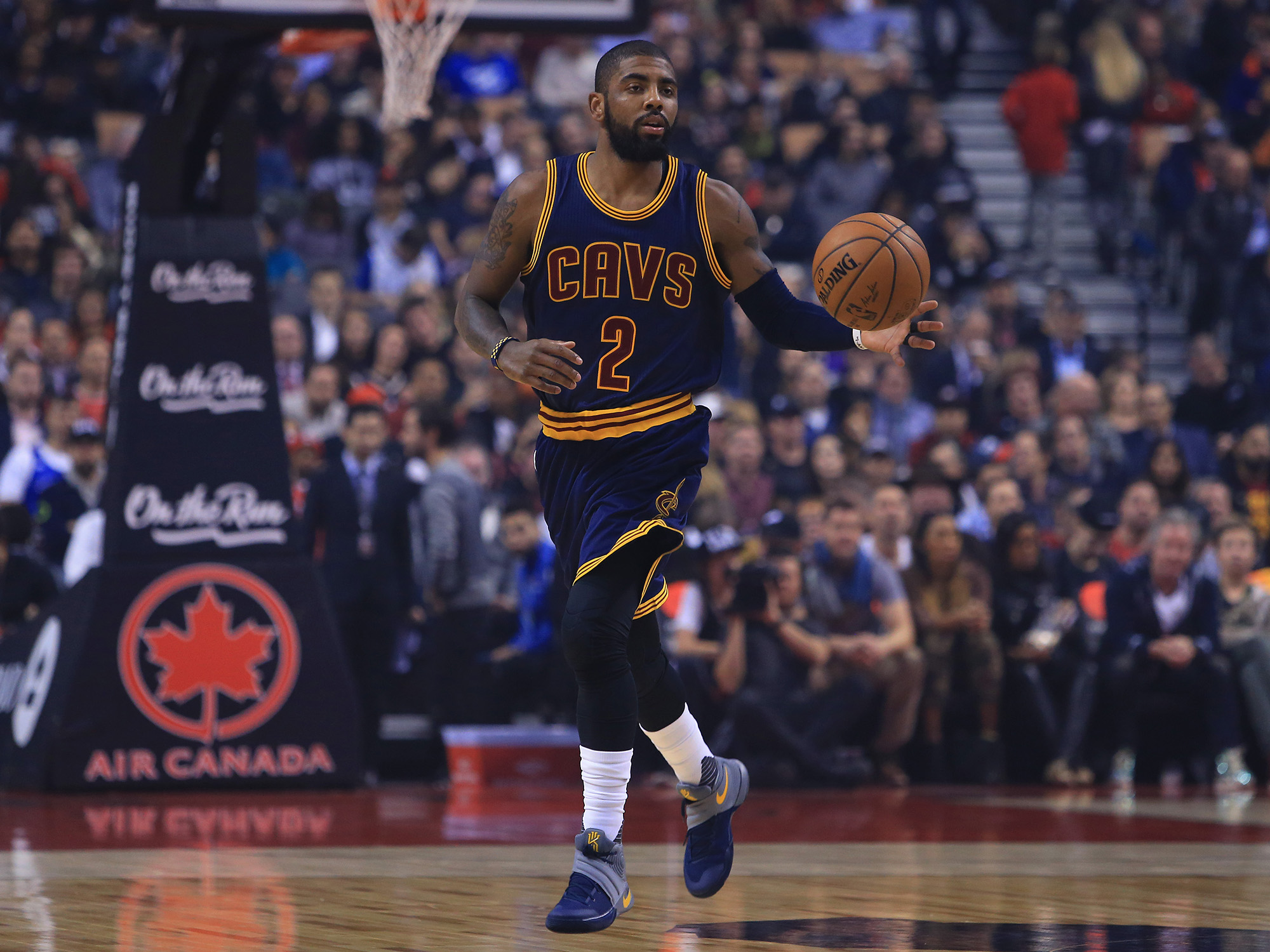 'Golden State Warriors at Cleveland Cavaliers - 12/25/16 NBA Pick, Odds, and Prediction'