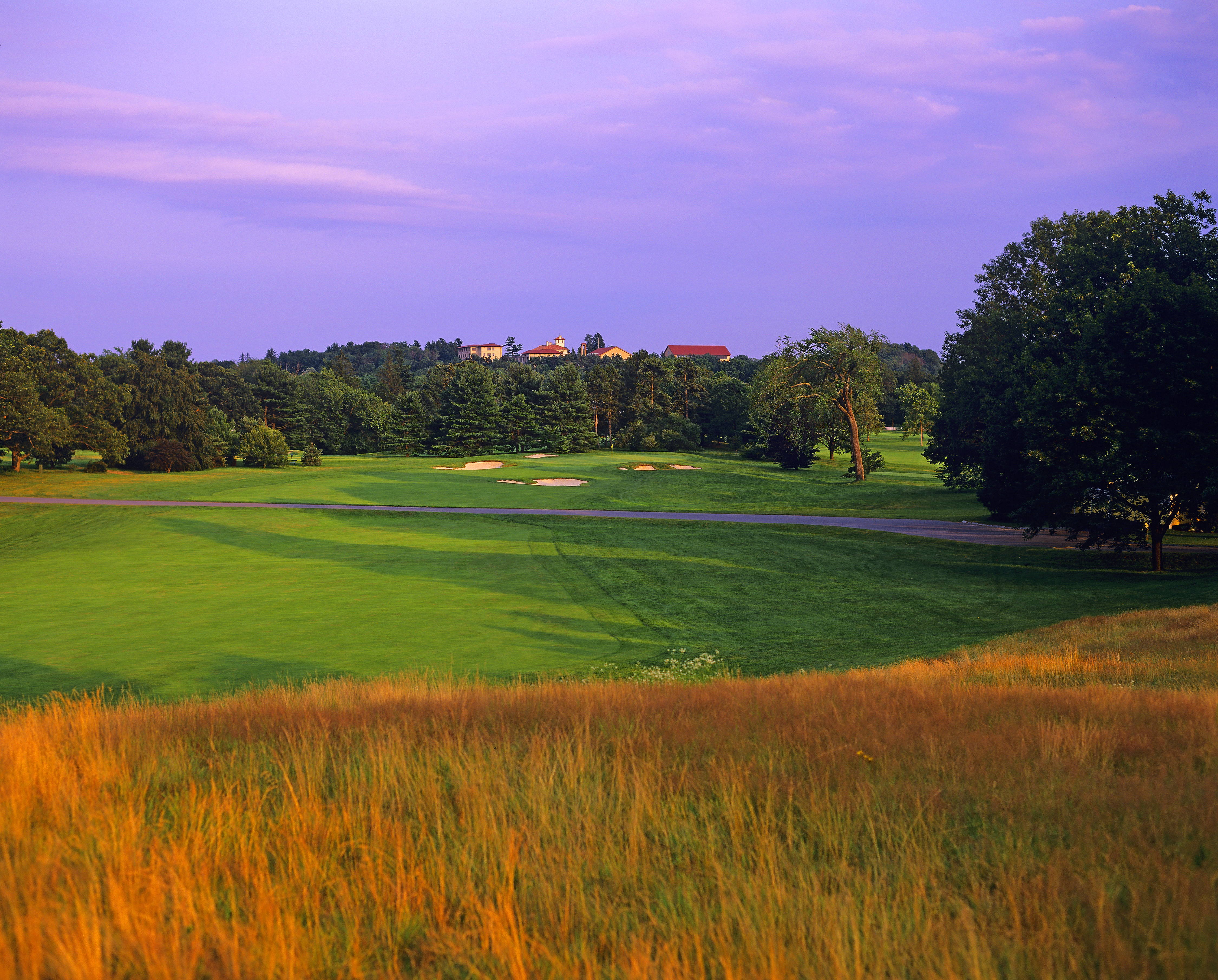 The Country Club #15.